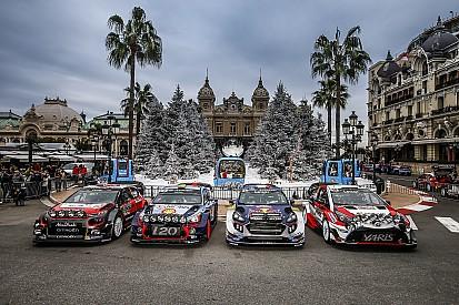 WRC Analisi: Hyundai e Citroen forti ovunque. I problemi Ford spaventano Ogier