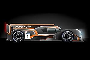 WEC Ultime notizie Alleanza tra Ginetta e Williams per realizzare un prototipo LMP1 2018