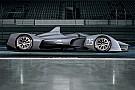 Formule E Eerste test met nieuwe generatie Formule E-bolide in oktober