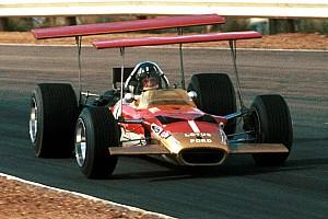 Formula 1 Top List GALERI: Triple crown, gelar tersulit untuk pembalap mobil