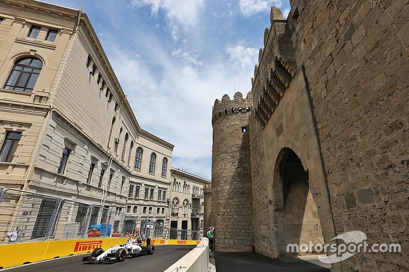 Кэри извинился перед организаторами Гран При в Баку