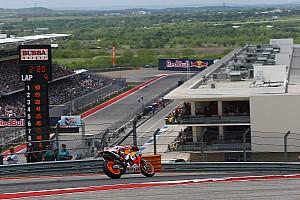 MotoGP Previo Los horarios del GP de las Américas en Austin