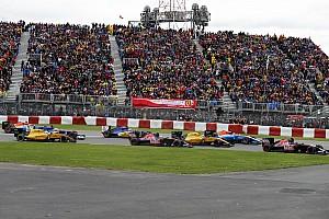 Formel 1 News Wegen schnellerer F1-Autos: Änderungen an der Strecke in Kanada