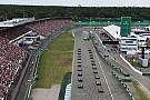 F1 Liberty evalúa opciones para el GP de Alemania