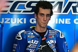 MotoGP Breaking news Rins terancam absen di Jerez dan Le Mans