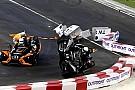 F1 【F1】ウェーレイン「またROCに参加したい。3輪車は勘弁!」
