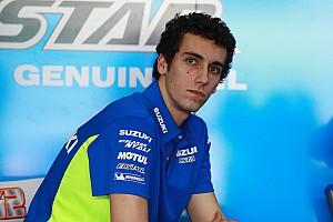 MotoGP Breaking news Rins akan jalani operasi di Barcelona