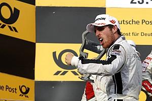 DTM Noticias de última hora Juncadella, piloto reserva del equipo Mercedes en el DTM 2017