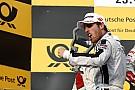 DTM Juncadella, piloto reserva del equipo Mercedes en el DTM 2017