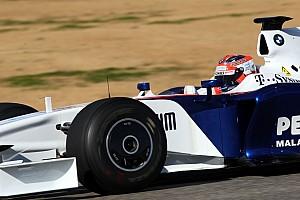 Kubica már nem zárja ki a Forma-1-es visszatérést!