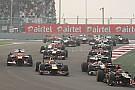 India vordert belastingen op F1-races