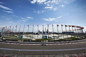 Formel 1 News Formel 1 2017: Daten und Fakten zum GP Russland in Sochi