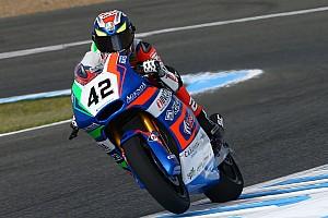Moto2 Breaking news Kent hengkang, Kiefer Racing gaet Fuligni di Jerez