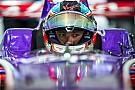 فورمولا إي فورمولا إي: مشاركة لوبيز المصاب في سباق موناكو محلّ شكوك