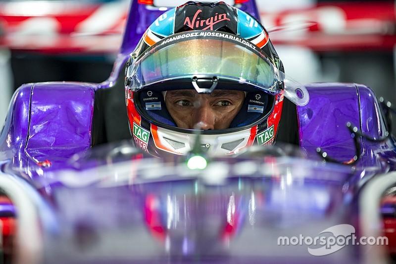 فورمولا إي: مشاركة لوبيز المصاب في سباق موناكو محلّ شكوك