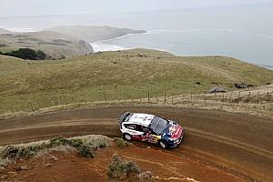 WRC Actualités La Nouvelle-Zélande ou la Croatie au calendrier 2018?