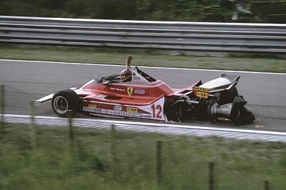 Gilles: 35 anni fa la Febbre Villeneuve si è trasformata in Mito