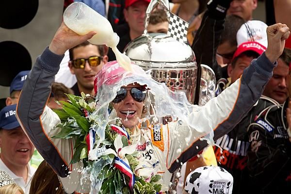 Retro: De laatste Indy 500 van Dan Wheldon