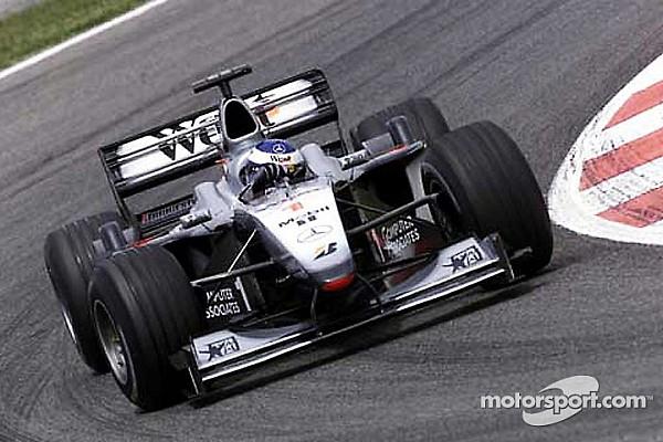Retro: Alle winnaars van de Grand Prix van Spanje sinds 2000