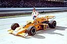 Rutherford, tres veces ganador de Indy 500, será embajador de McLaren
