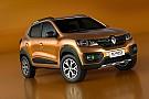 Automotivo Renault esculacha o VW up! para promover o Kwid