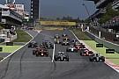 Formel 1 2017: Der Zeitplan zum Grand Prix von Spanien in Barcelona
