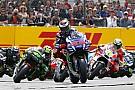 Horarios del GP de Francia en Le Mans