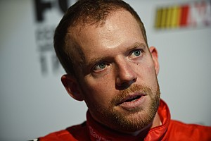 NASCAR Cup Breaking news Regan Smith to fill in for injured Almirola this weekend at Charlotte