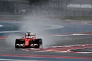 Ferrari kembali uji coba ban basah Pirelli