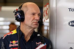 Formel 1 News F1 2017: Adrian Newey bei Red Bull Racing stärker involviert