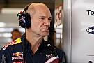 F1 2017: Adrian Newey bei Red Bull Racing stärker involviert