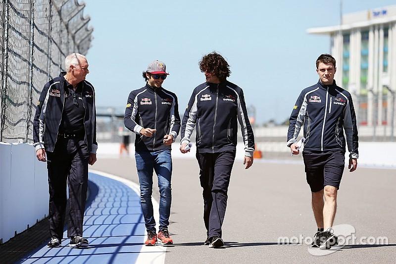 El Carlos Sainz piloto y persona a través de los ojos de su ingeniero de pista