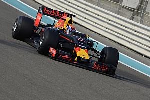 Formule 1 Actualités Red Bull: Les tests Pirelli pour 2017 nous ont fait du mal