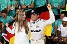 Formula 1 Rosberg ikinci kez baba oluyor