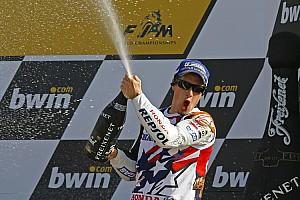 MotoGP Top List GALERI: Nicky Hayden di MotoGP dan WorldSBK