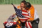 El mundo del motor lamenta la muerte de Nicky Hayden