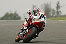Галерея: кар'єра Нікі Хейдена у MotoGP та WSBK