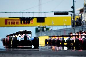 F1 Noticias de última hora Pirelli revela los neumáticos para el GP de Hungría 2017