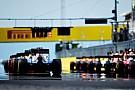 F1 Pirelli revela los neumáticos para el GP de Hungría 2017