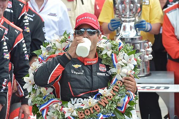 GALERÍA: recordamos el triunfo de Montoya en Indy 500 2015