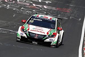 WTCC Actualités Le Nürburgring, défi de taille pour les autos du WTCC