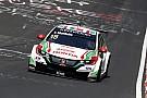 WTCC Le Nürburgring, défi de taille pour les autos du WTCC