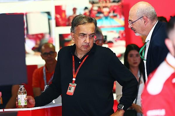 Формула 1 Важливі новини Маркіонне сподівається втримати Феттеля у Ferrari