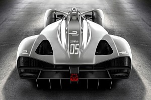 Formel E News Batterie für Saison 5 der Formel E absolviert 1. Rennsimulation