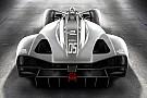 Formel E Batterie für Saison 5 der Formel E absolviert 1. Rennsimulation