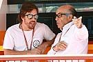 MotoGP-Boss: Alonso beim Indy 500 unter Ecclestone unmöglich