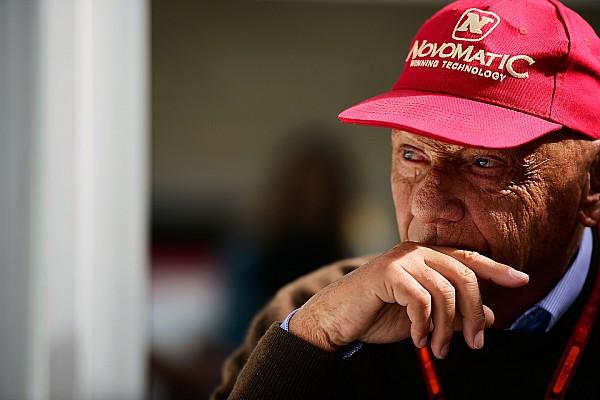 Formula 1 Intervista Lauda: