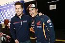 Marquez: Hayden pembalap hebat dan luar biasa