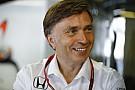 Automotive El ex CEO de McLaren F1, Capito, vuelve a Volkswagen