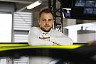 WEC Русинов назвал Вантхора кандидатом на место в экипаже G-Drive Racing